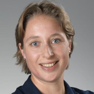 Pauline Heus